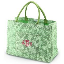 Clover Square Leta Day Tripper Tote