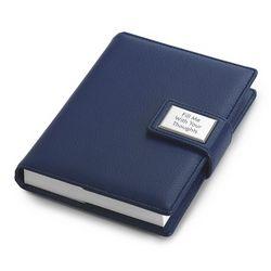 Small Blue Journal