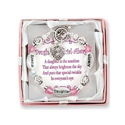 Special Daughter Bracelet