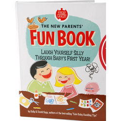 The New Parents' Fun Book