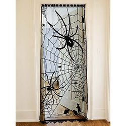 Tangled Web Door Panel