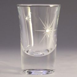 Twinkle Shot Glasses