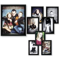 Box Set of Wood Photo Frames