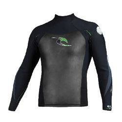 Men's Dawn Patrol Wetsuit Jacket
