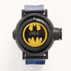 Kid's Batman Digital Projection Watch