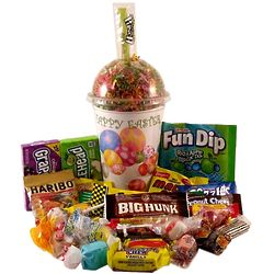 Easter Candy Time Cup