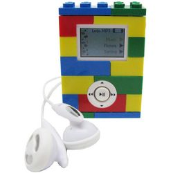 Lego 2GB MP3 Player
