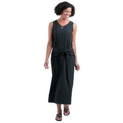 In Transit Convertible Dress