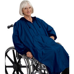 Water Resistant Wheelchair Cape Poncho