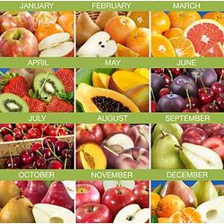 Harvest Deluxe 12 Month Fruit Club