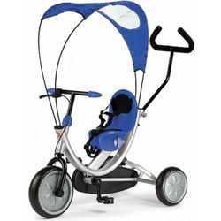 Oko Line Blue Tricycle