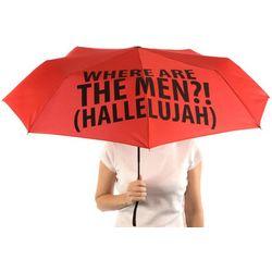 Where are the Men?! Umbrella
