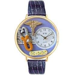 Purple Nurse 2 Watch