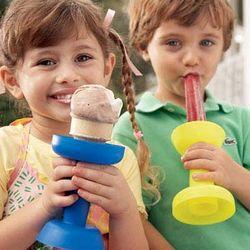 Dripstiks Ice Cream Holders