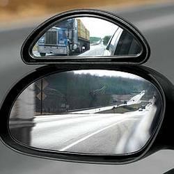 Standard Size Blind-Spot Mirror