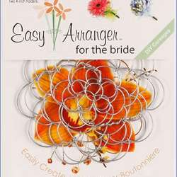 DIY Wedding Corsage Arrangers