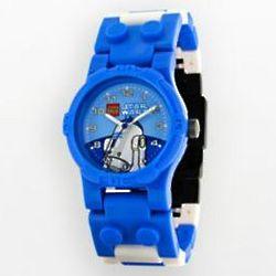 LEGO Star Wars R2-D2 Watch Set