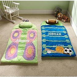 Personalized Girl's or Boy's Nap Mat