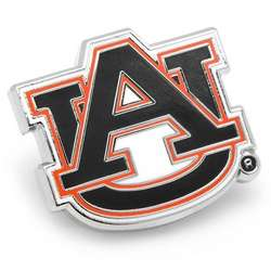 Auburn University Lapel Pin