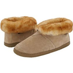 Old Friend Bootee Slipper