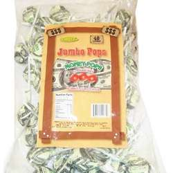 Jumbo Money Pops