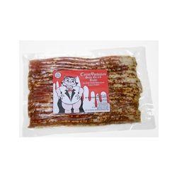 Count Porkula's Sun Dried Body Bacon