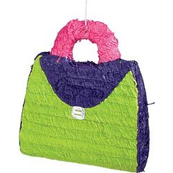 Glamour Girl Purse Pinata