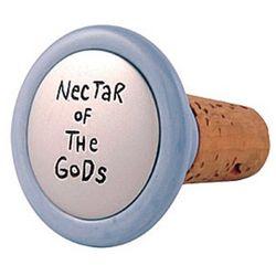 Nectar of the Gods Wine Stopper