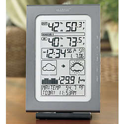 Weather Outlook Weather Station