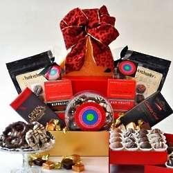 Valentine Gourmet Chocolate Extravaganza