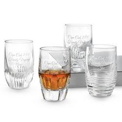 Shot Glasses Mixology Set