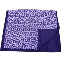 Daisy Picnic Blanket