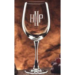 Colossal Wine Glasses