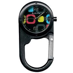Micro Mini Clip Watch