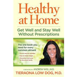 Healthy at Home Book