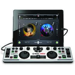 iDJ2GO Plus Dual-iPod DJ System