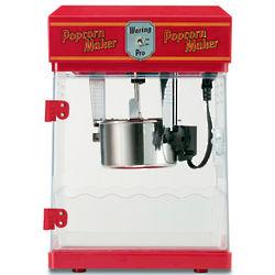 Professional Popcorn Maker