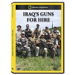 Iraq's Guns for Hire DVD