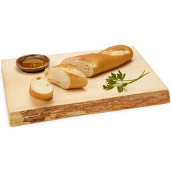Bread and Oil Serving Board