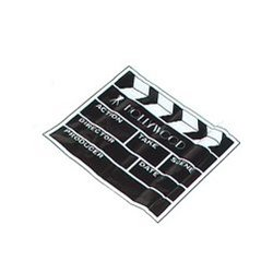 Movie Clapboard Gift Bag