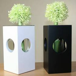 Square Vases Gift Set