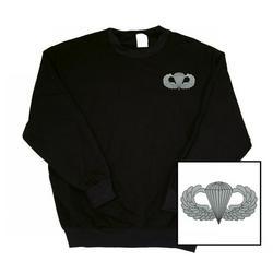 Airborne Wings Sweatshirt