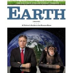 Earth - A Visitor's Guide Book