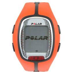 Orange Tennis Watch