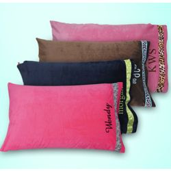 Personalized Standard Pillowcase Cover