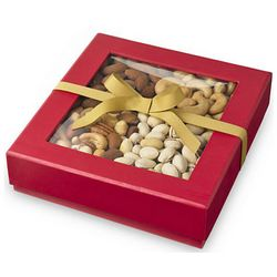 Deluxe Nut Gift Box