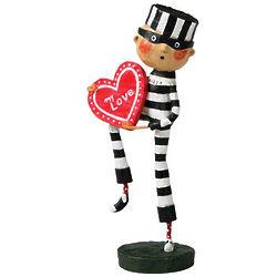 Stolen Love Figurine