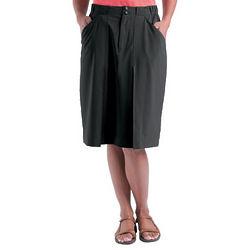 In Transit Convertible Pocket Skirt