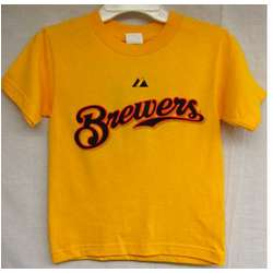 Brewers Pre-School Chorizo T-Shirt