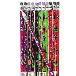Guitar Pencils